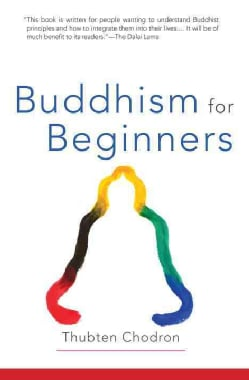 Buddhism for Beginners (Paperback)