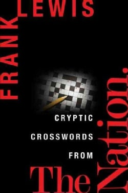 Cryptic Crosswords from the Nation (Paperback)