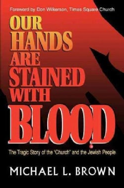 Our Hands Are Stained With Blood (Paperback)