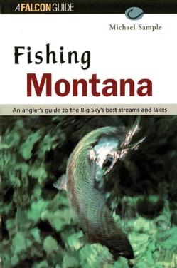 Fishing Montana (Paperback)