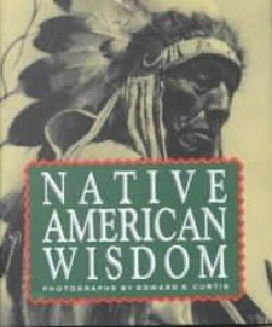 Native American Wisdom (Hardcover)