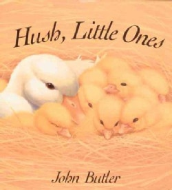 Hush, Little Ones (Board book)