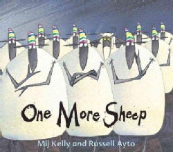 One More Sheep (Hardcover)