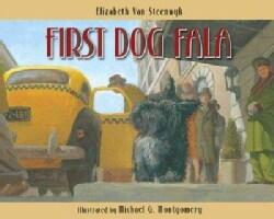 First Dog Fala (Hardcover)