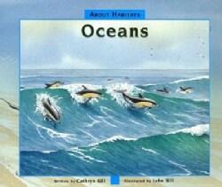 Oceans (Hardcover)