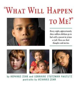 What Will Happen to Me? (Paperback)
