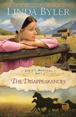 The Disappearances (Paperback)