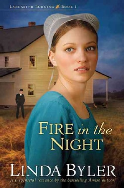 Fire in the Night (Paperback)