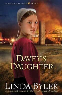 Davey's Daughter: A Suspenseful Romance (Paperback)