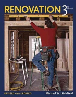 Renovation (Hardcover)
