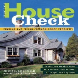 House Check: Finding and Fixing Common House Problems (Paperback)