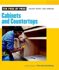 Cabinets & Countertops (Paperback)
