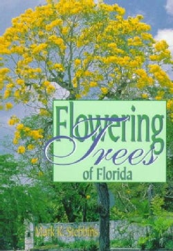 Flowering Trees of Florida (Paperback)