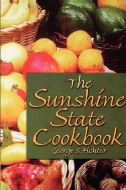 The Sunshine State Cookbook (Paperback)