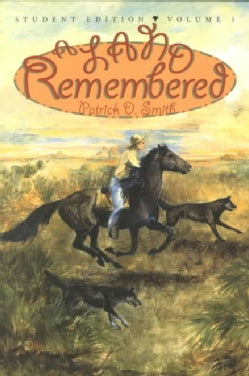 A Land Remembered: A Novel (Paperback)