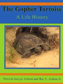 The Gopher Tortoise: A Life History (Hardcover)
