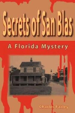 Secrets of San Blas (Paperback)