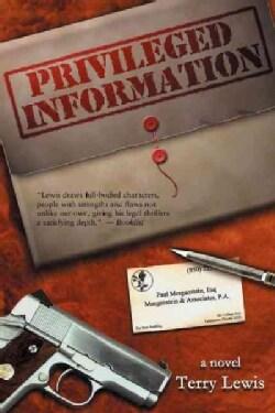 Privileged Information (Paperback)