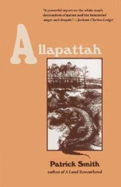 Allapattah (Paperback)