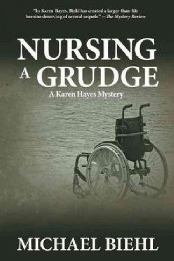 Nursing a Grudge (Paperback)