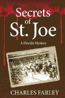 Secrets of St. Joe (Paperback)