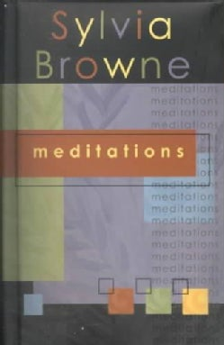 Meditations (Hardcover)