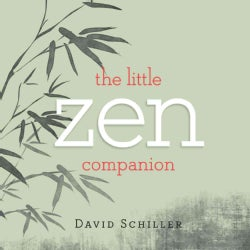 The Little Zen Companion (Paperback)