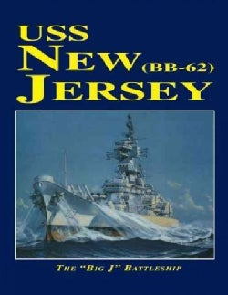 U.S.S. New Jersey (Bb-62 (Hardcover)