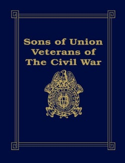 Sons of Union Veterans of the Civil War (Hardcover)