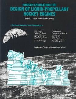 Modern Engineering for Design of Liquid-Propellant Rocket Engines (Hardcover)