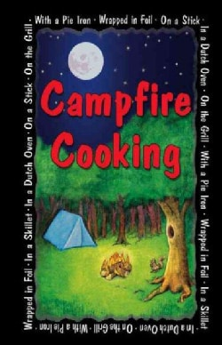 Campfire Cooking (Spiral bound)