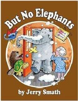 But No Elephants (Paperback)