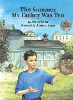 The Summer My Father Was Ten (Paperback)