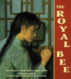 The Royal Bee (Paperback)
