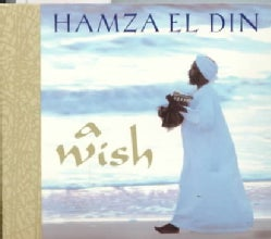 A Wish (CD-Audio)
