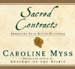 Sacred Contracts: Awakening Your Divine Potential (CD-Audio)