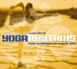 Yoga Rhythms: Music to Energize the Flow of Yoga (CD-Audio)