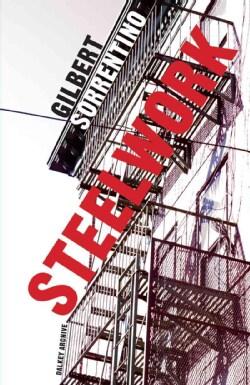 Steelwork (Paperback)