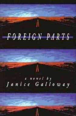 Foreign Parts (Paperback)