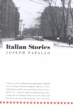 Italian Stories (Paperback)