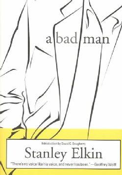 A Bad Man (Paperback)