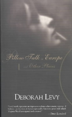 Pillow Talk in Europe and Other Places (Paperback)