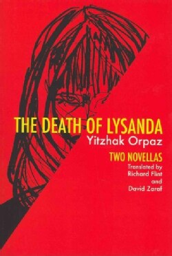 Death of Lysanda: Two Novellas (Paperback)