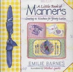 A Little Book of Manners (Hardcover)