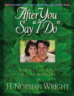 "After You Say ""I Do"" (Paperback)"