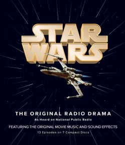 Star Wars (CD-Audio)