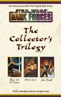 Star Wars Dark Forces: The Collector's Trilogy (CD-Audio)