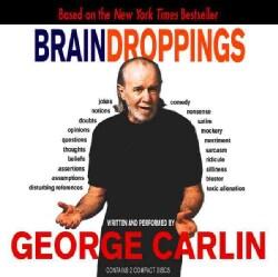 Brain Droppings (CD-Audio)