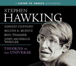 Theories of the Universe (CD-Audio)