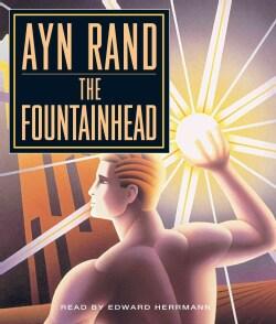 The Fountainhead (CD-Audio)